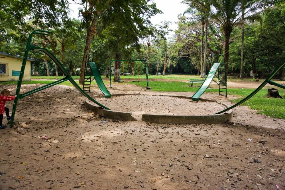 playground zoo