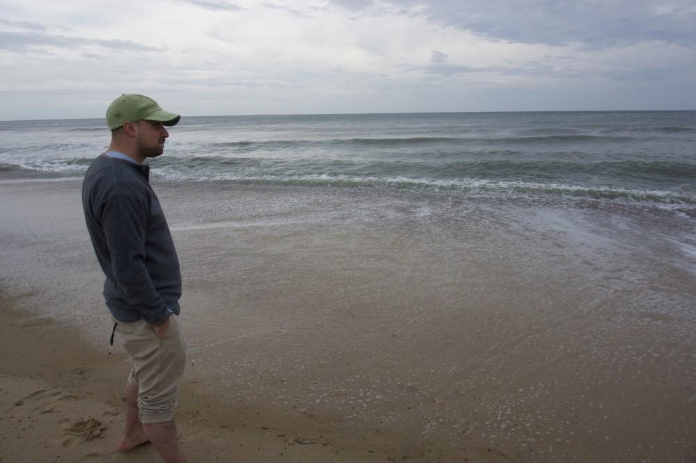 ben beach profile