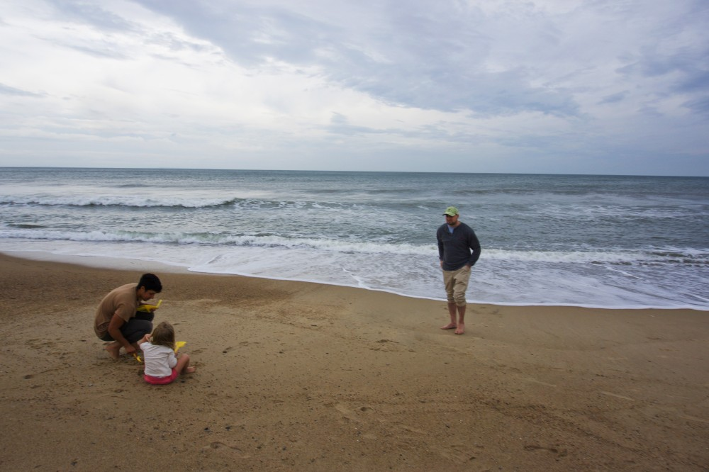 RI beach ben lily jonah 2