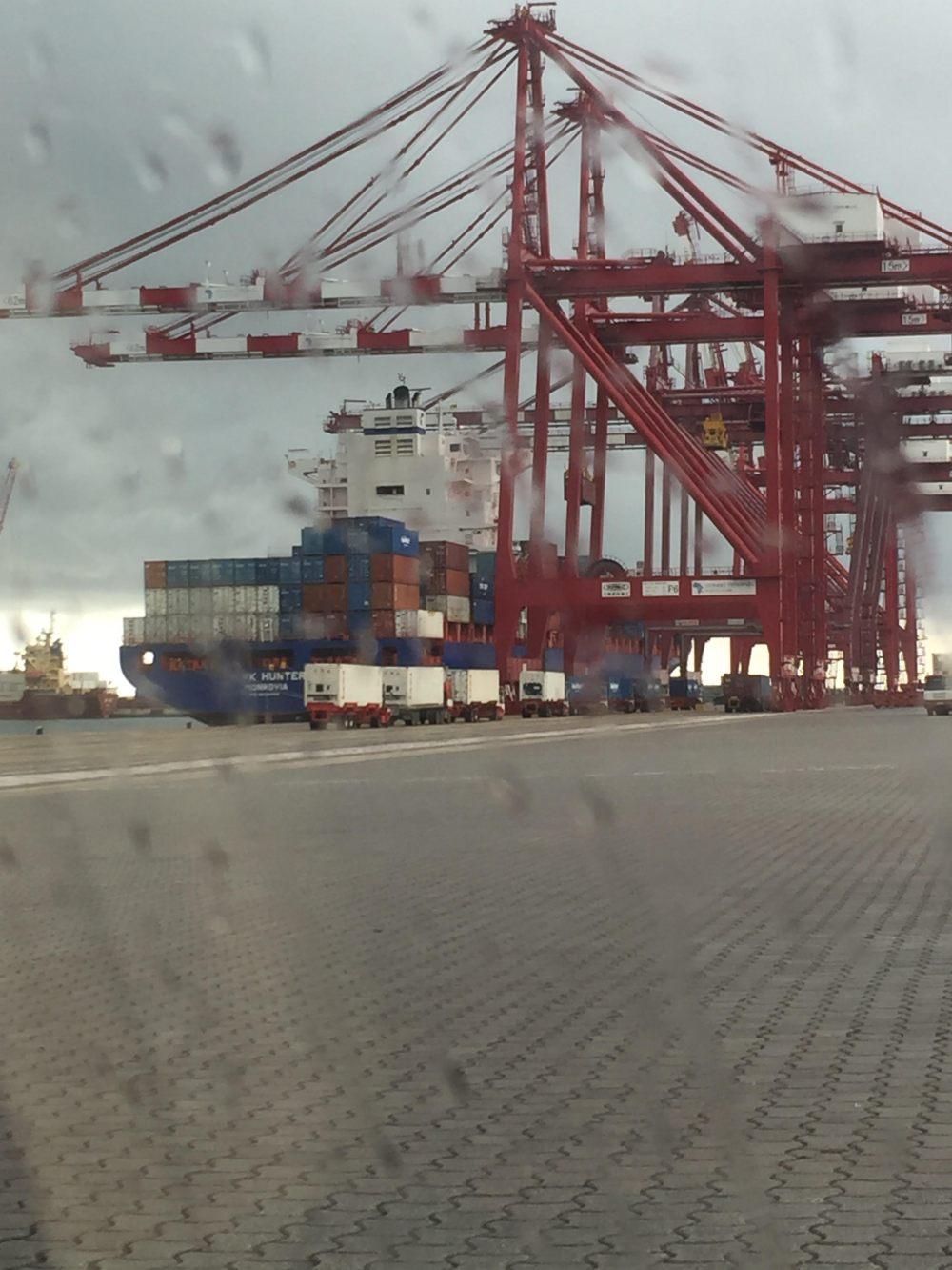 pnr port 2