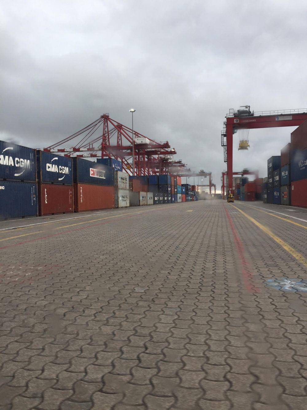 pnr port