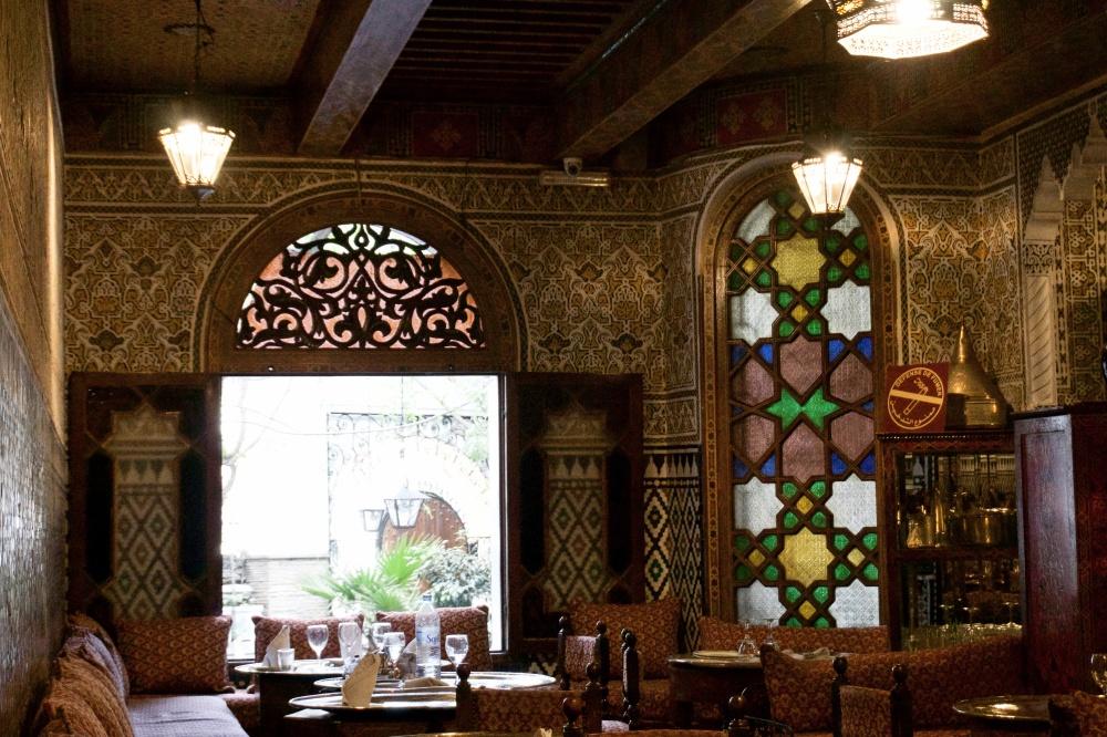 Casa restaurant 2