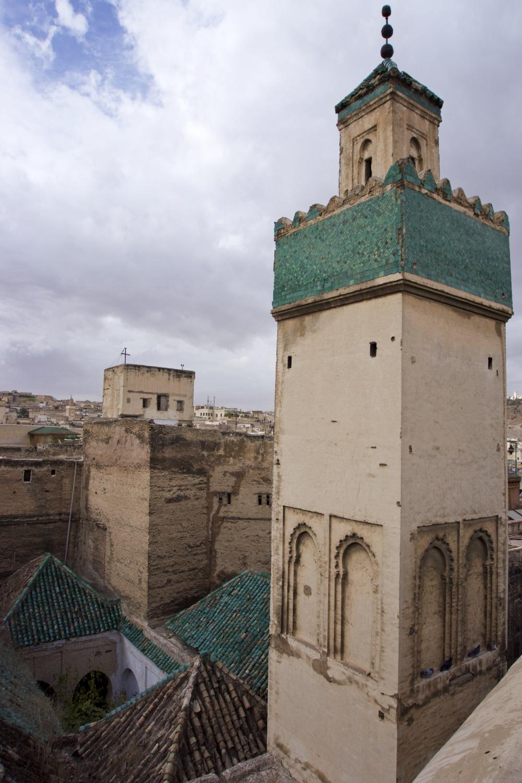 fes mosque
