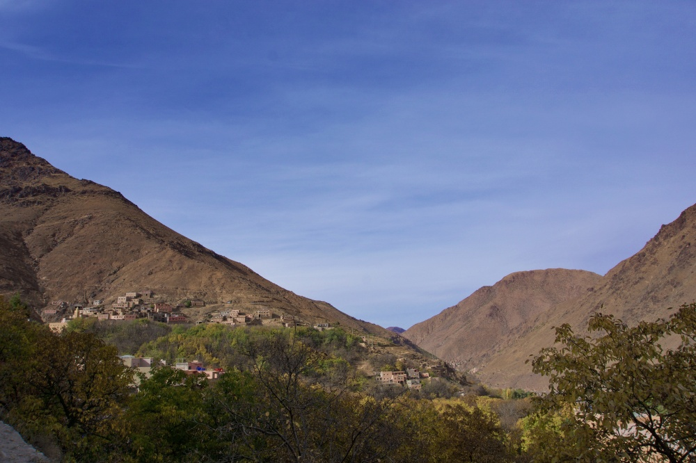 imlil valley 2